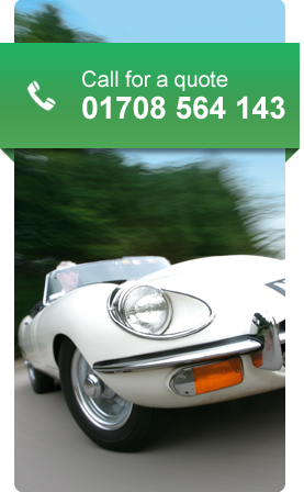 Classic Car Insurance Cherished Car Insurance