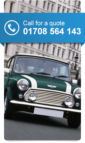 Mini Car Insurance Online Classic Car Quotes