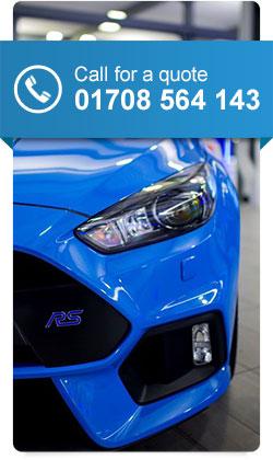 Ford Car Insurance
